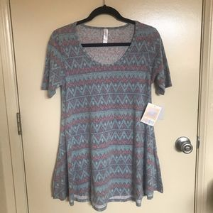 Brand New LulaRoe Perfect T With Tags